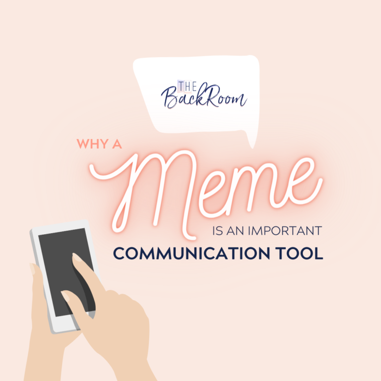 Why a Meme is an Important Communication Tool