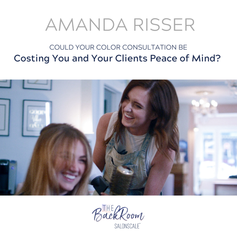 Could Your Consultation Be Costing You and Your Clients Peace of Mind?