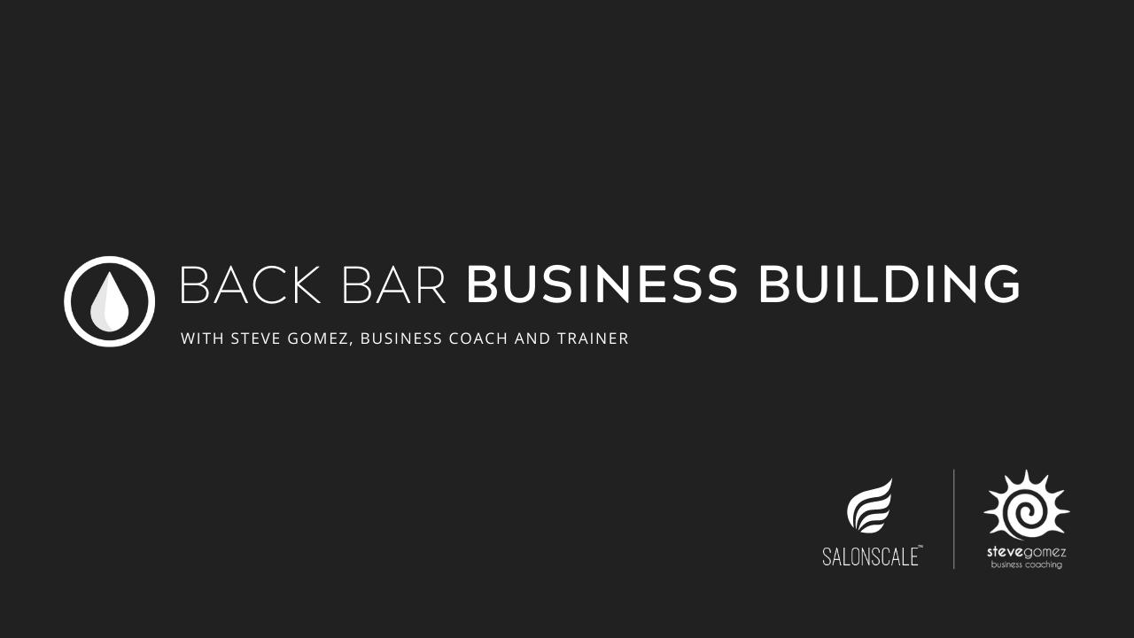 back bar business building