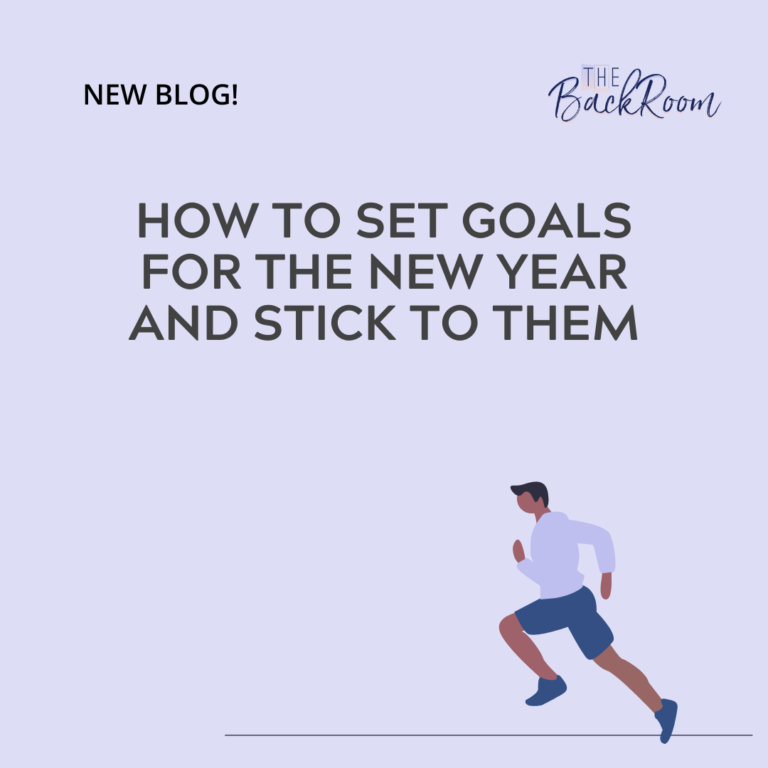 How to Set Goals for the New Year and Stick to Them