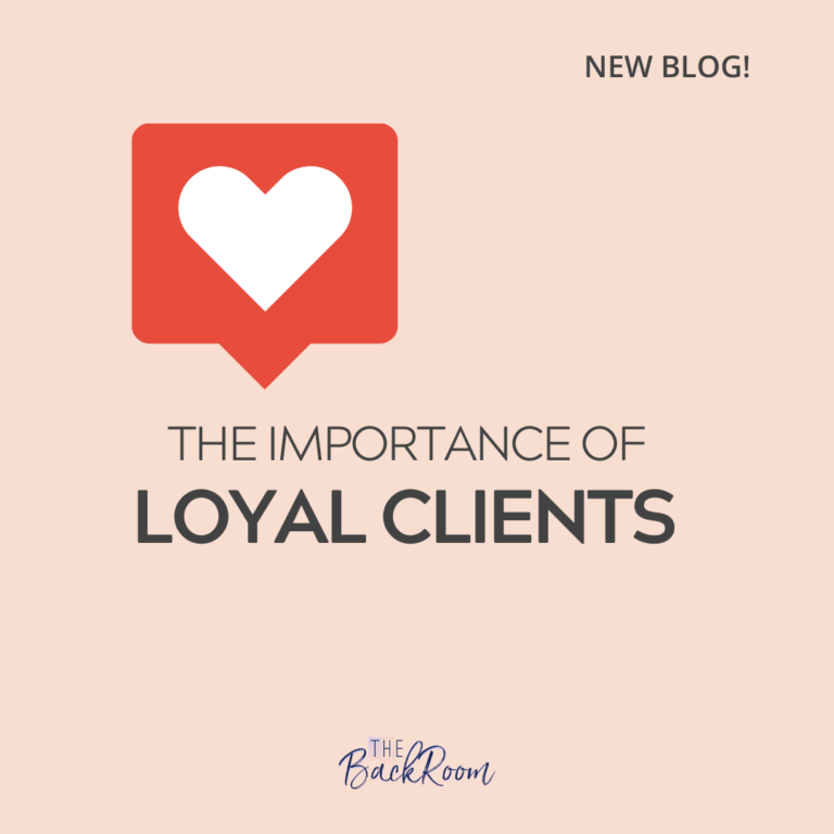 The Importance of Loyal Clients
