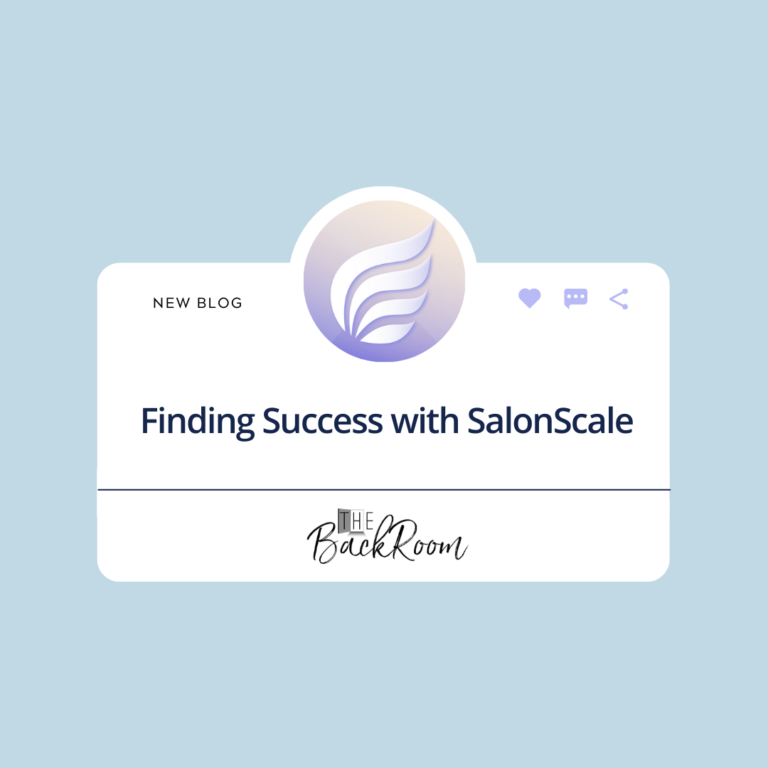 How to Find Success With SalonScale